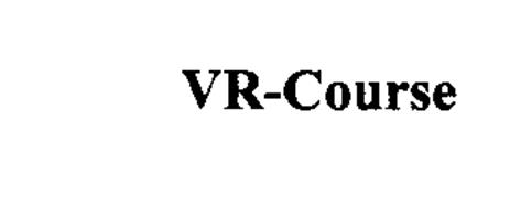 VR-COURSE