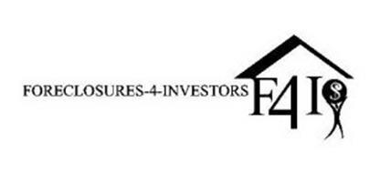 FORECLOSURES-4-INVESTORS F4I$