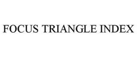 FOCUS TRIANGLE INDEX