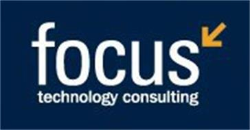 FOCUS TECHNOLOGY CONSULTING