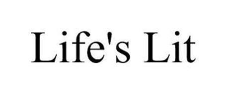 LIFE'S LIT