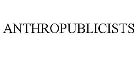 ANTHROPUBLICISTS