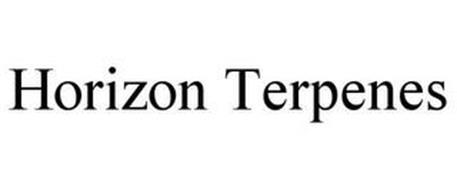 HORIZON TERPENES