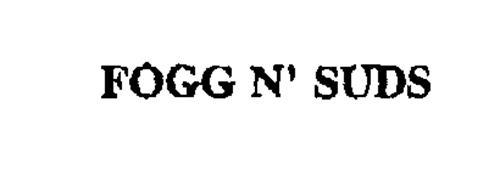 FOGG N' SUDS