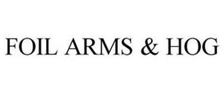 FOIL ARMS & HOG