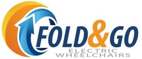 FOLD&GO ELECTRIC WHEELCHAIRS