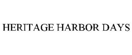 HERITAGE HARBOR DAYS