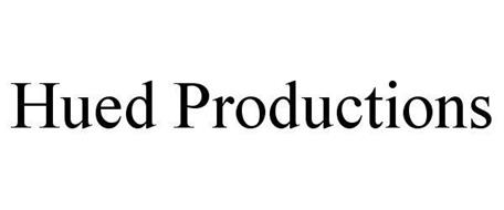 HUED PRODUCTIONS
