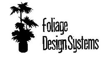 FOLIAGE DESIGN SYSTEMS