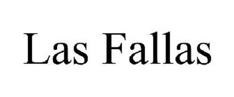 LAS FALLAS