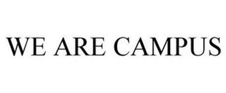 WE ARE CAMPUS