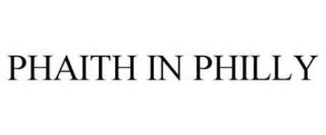 PHAITH IN PHILLY