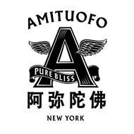 AMITUOFO NEW YORK