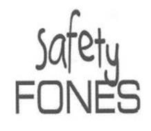 SAFETY FONES