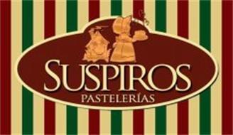 SUSPIROS PASTELERÍAS