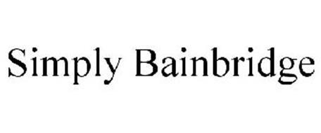 SIMPLY BAINBRIDGE