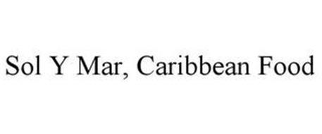 SOL Y MAR, CARIBBEAN FOOD