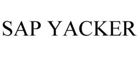 Sap yacker trademark of fonvielle jacob serial number for Renew nc fishing license