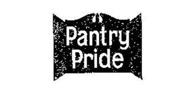 PANTRY PRIDE