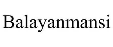 BALAYANMANSI