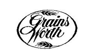 GRAINS WORTH