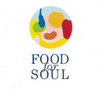 FOOD FOR SOUL