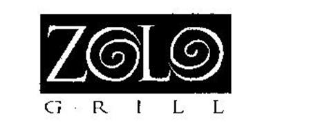 ZOLO GRILL