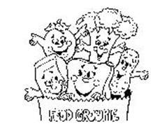 FOOD GROUPIE