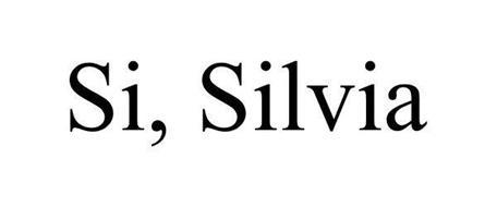 SI, SILVIA