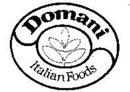 DOMANI ITALIAN FOODS
