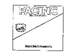 PACIFIC FRUIT & PRODUCE CO.