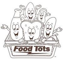 FOOD TOTS