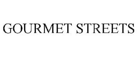 GOURMET STREETS