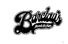 BARCLAY'S FOOD & FUN