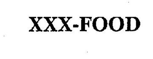 XXX-FOOD