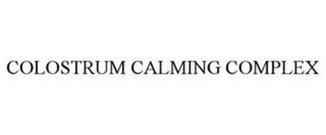 COLOSTRUM CALMING COMPLEX
