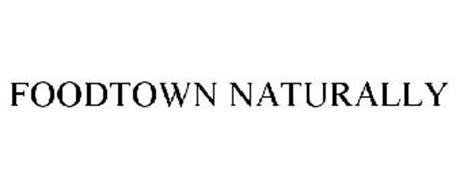 FOODTOWN NATURALLY