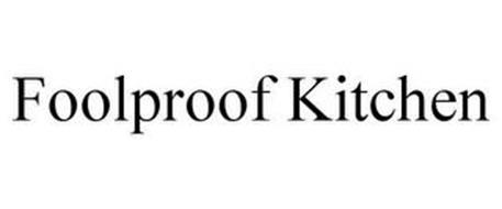 FOOLPROOF KITCHEN