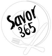 SAVOR 365