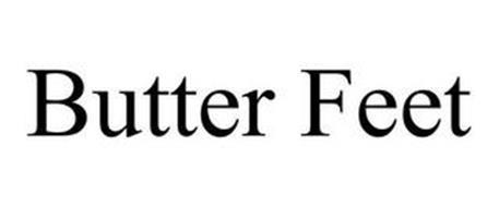 BUTTER FEET