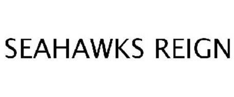 SEAHAWKS REIGN