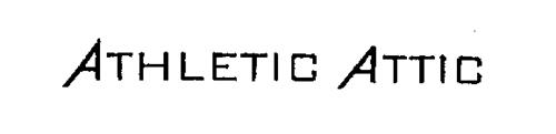 ATHLETIC ATTIC
