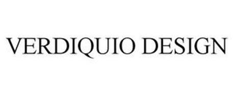 VERDIQUIO DESIGN