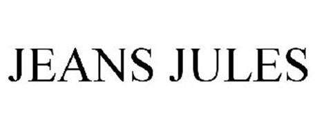 JEANS JULES