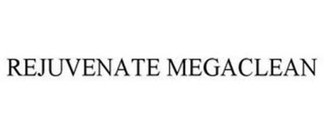 REJUVENATE MEGACLEAN