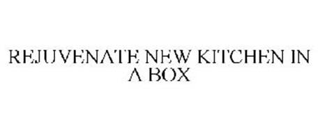REJUVENATE NEW KITCHEN IN A BOX