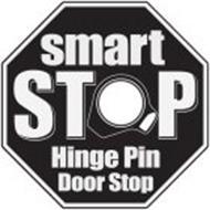 SMART STOP HINGE PIN DOOR STOP