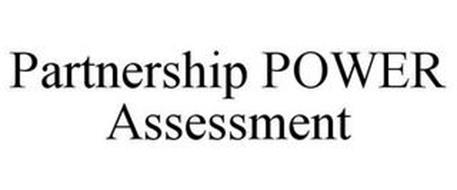 PARTNERSHIP POWER ASSESSMENT