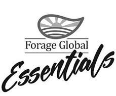 FORAGE GLOBAL ESSENTIALS