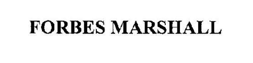 FORBES MARSHALL